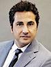 Sy Zahedi's photo - CEO of MedXM