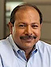 Syed Kazmi's photo - President & CEO of Jubilant Life Sciences
