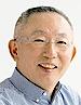 Tadashi Yanai's photo - Chairman & CEO of UNIQLO
