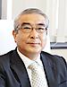 Takashi Nagano's photo - President & CEO of Shinkawa