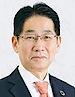 Takayuki Morita's photo - President & CEO of NEC