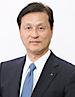 Takeshi Sugiyama's photo - President & CEO of Mitsubishi Electric