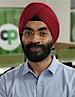 Tejbir Singh's photo - Co-Founder of Affordplan