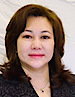 Tengku Zarina Tengku Chik's photo - CEO of The Securities Industry Development Corporation