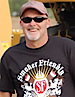 Terry Gallagher's photo - President of Smoker Friendly