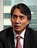 Tetsuji Morikawa's photo - President & CEO of Avantcorp