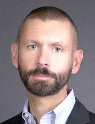 Thomas Deitrich's photo - President & CEO of Itron