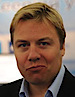 Thomas Fjeld's photo - CEO of Nautisk