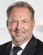Thomas Zinnocker's photo - CEO of ista International