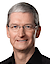 Timothy Cook's photo - CEO of iCloud