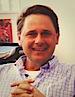 Tom Daly's photo - President of BAG