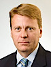 Tom Palmer's photo - President & CEO of Newmont