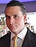 Tom Reyes's photo - CEO of Reyes Beer Division