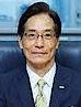 Toru Maruoka's photo - President & CEO of NTT Communications