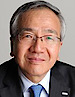 Toshio Tokura's photo - President & CEO of Citizen Watch Co., Ltd.