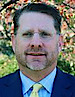 Travis Feezell's photo - President of Hastings College