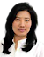 Tricia Han's photo - CEO of MyFitnessPal