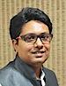 Tridiv Das's photo - Co-Founder of CREATIVE FACTOR