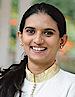 Tristha Ramamurthy's photo - Founder of Ekya Schools