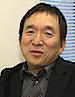 Tsunekazu Ishihara's photo - President & CEO of Pokemon