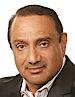 Tushar Kothari's photo - CEO of Attivo