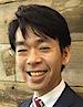Uchida Keisuke's photo - CEO of Spacee