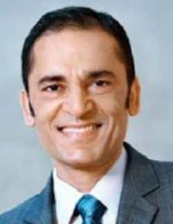 Udit Batra's photo - President & CEO of Waters