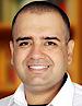 Ujwal Makhija's photo - Managing Director & CEO of Phonon