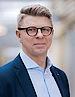 Ulf Lindberg's photo - CEO of Netadmin