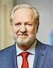 Uli Hacksell's photo - President & CEO of Medivir
