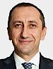 Umit Onal's photo - CEO of Turk Telekomunikasyon