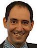 Uri Eisenstein's photo - CEO of LIAD