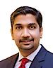 Usama Qureshi's photo - CEO of Hamdard Laboratories