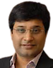 V.S.S. Mani's photo - Managing Director & CEO of Justdial