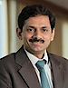 V. Vaidyanathan's photo - Managing Director of Capital First