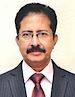V Kanagasabai's photo - Vice Chancellor of Bharath University