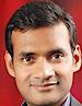 Vaibhav Sankla's photo - Managing Director of H&R Block