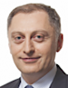 Vakhtang Butskhrikidze's photo - CEO of TBC Bank Group