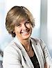 Valerie Urbain's photo - CEO of Euroclear