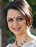 Vandana Tilak's photo - CEO of Food For Education