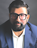 Varun Mehta's photo - CEO of Factor