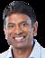 Vasant Narasimhan's photo - CEO of Novartis