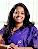 K Veena's photo - Founder of Naturals