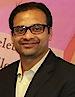 Venkatesh Akula's photo - CEO of ClicQA