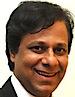 Venkatesh Gopalkrishnan's photo - CEO of Shapoorji Pallonji Real Estate