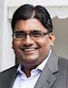 Venkatesh Thyagarajan's photo - CEO of Cabot