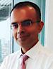 Venky Vishwanathan's photo - CEO of InCred Capital