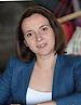 Veronica Milcheva's photo - Founder & CEO of Argo Ventures