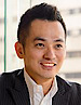 Victor Wu's photo - Founder & CEO of Vpon