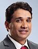 Vighnesh Shahane's photo - CEO of IDBI Federal